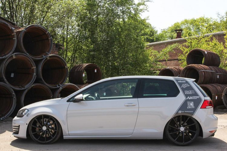 VW Golf MK7 Dominic Knapp-22
