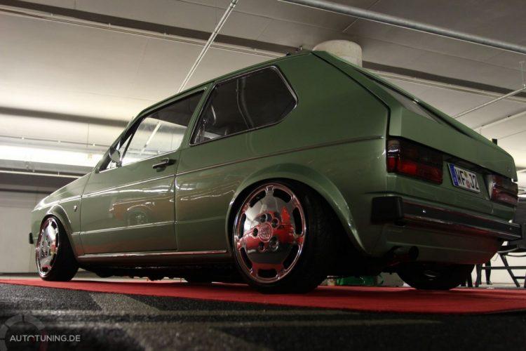 VW Golf Mk1 (5)