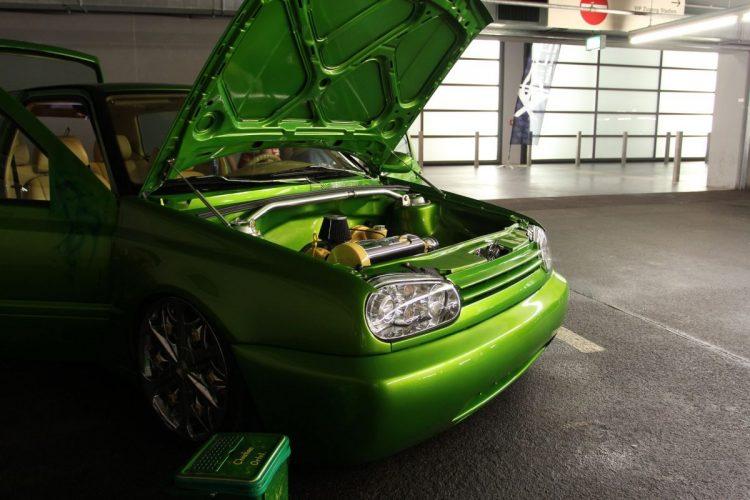 VW Golf Mk3 Erste Geige (12)