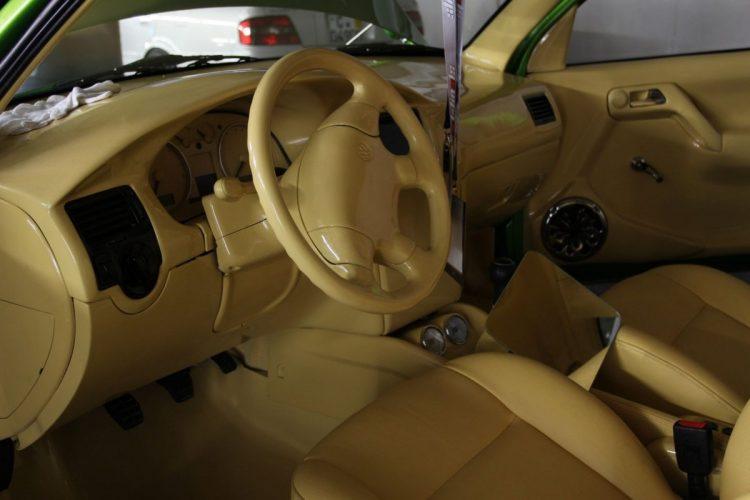 VW Golf Mk3 Erste Geige (7)