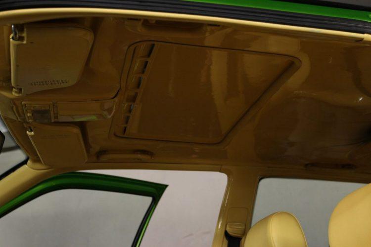 VW Golf Mk3 Erste Geige (8)