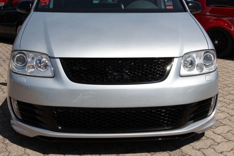 VW Touran (2)