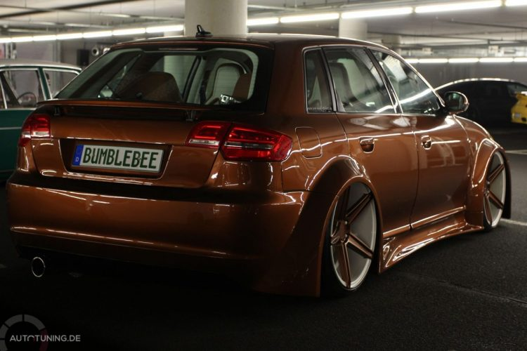 Audi A3 Sportback (2)