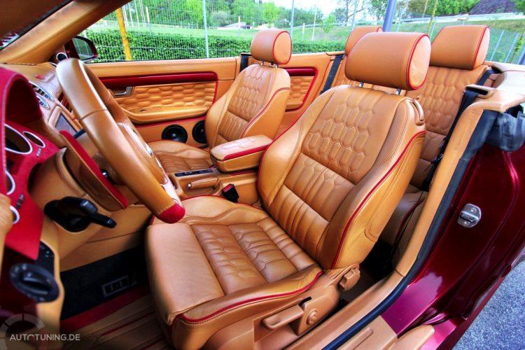 Audi A4 Cabrio - 11