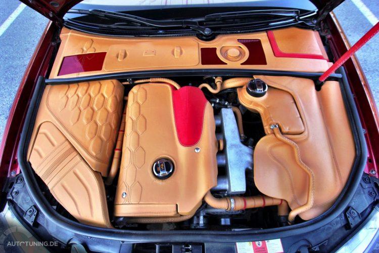 Audi A4 Cabrio - 37