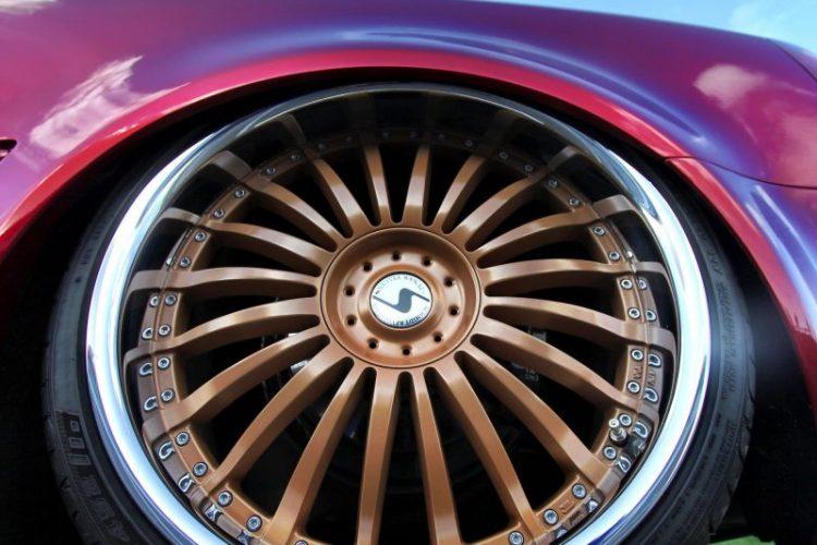 Audi A4 Cabrio - 4