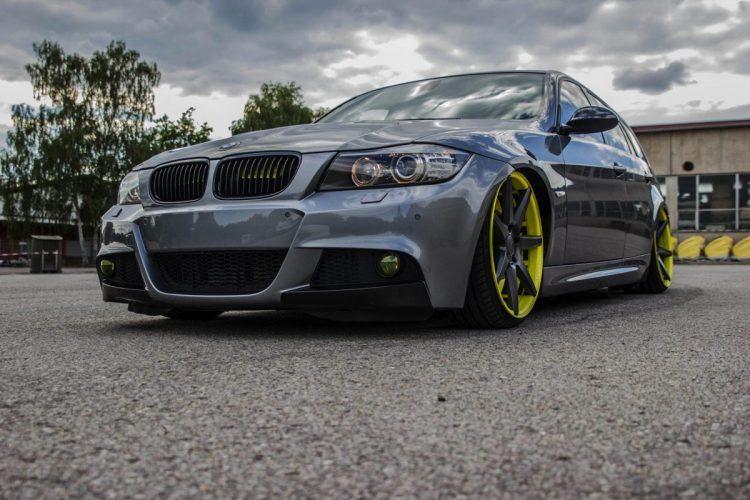 BMW E91 TouringPatrick - 15