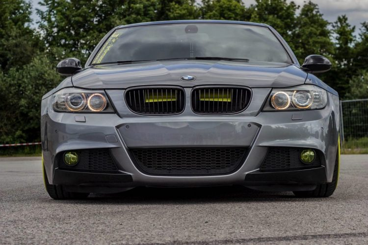 BMW E91 TouringPatrick - 9