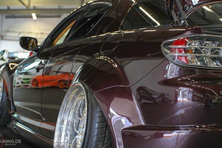 Mazda RX-8 (5)