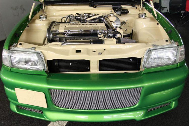 Opel Astra F (2)