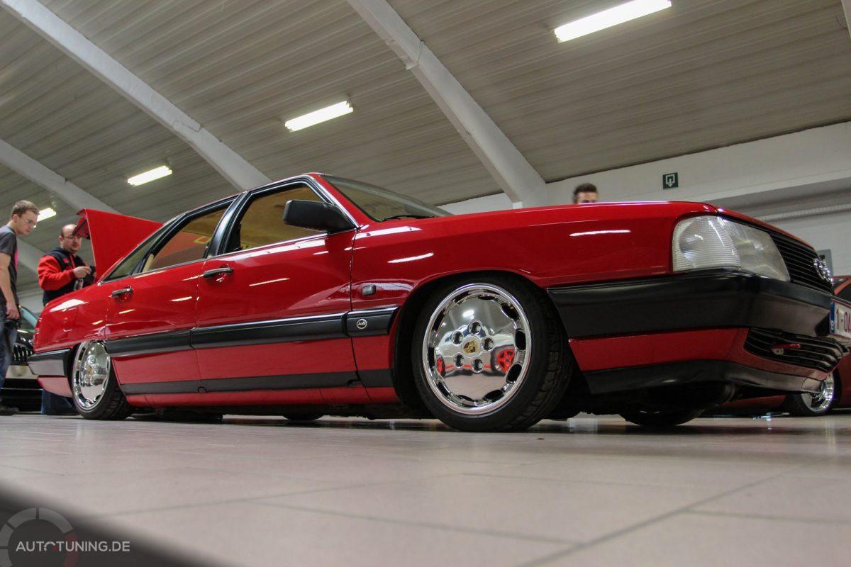 Audi Quattro  Cars For Sale