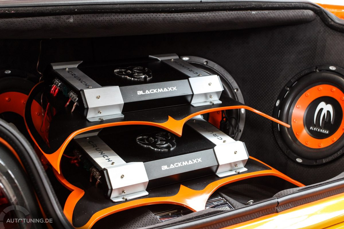 Ein Bmw E36 Coup 233 Namens Bella Autotuning De