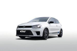 Eibach VW Polo R WRC Street