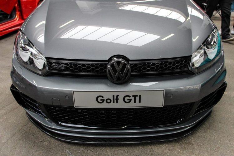 VW Golf Mk6 GTI