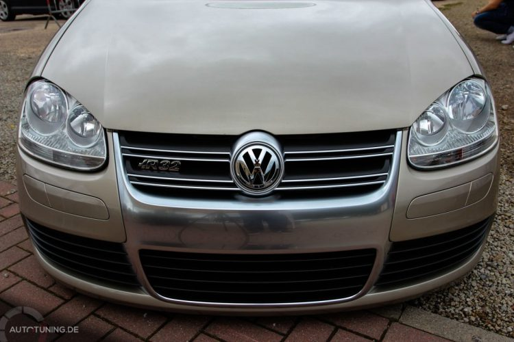 VW Jetta Mk5