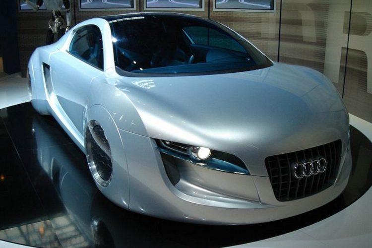 Filmautos Audi-RSQ