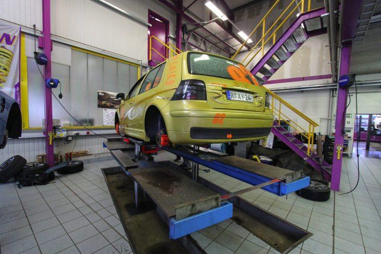 VW Golf Leo Racing -13