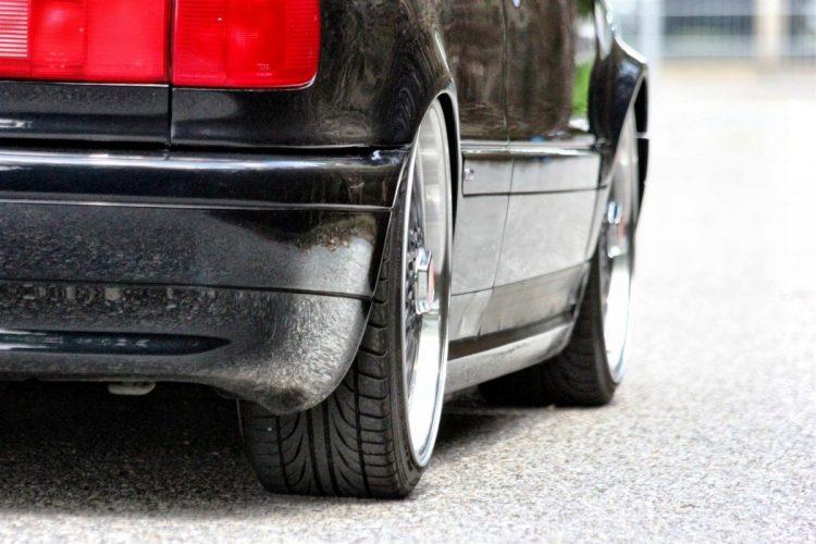 Reifenkennzeichnungen Reifenbreite