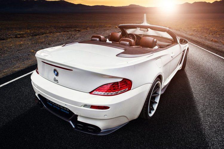 Obacht: Der BMW M6 Stormtrooper von Vilner besitzt Überholprestige