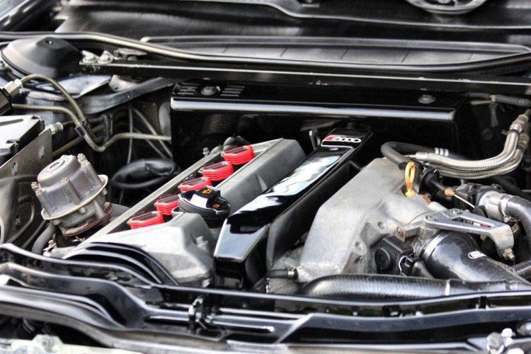 Audi S4 C4 im V8 DTM Look - 66