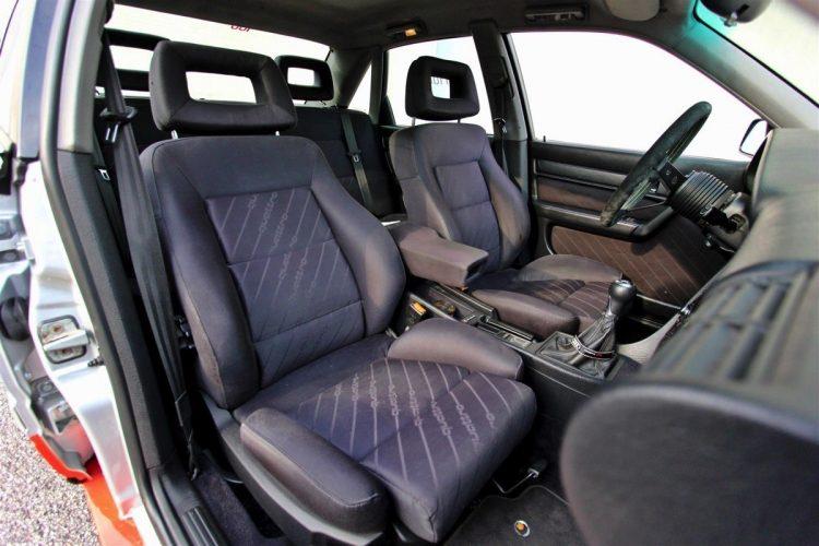 Audi S4 C4 im V8 DTM Look - 73