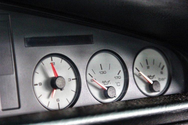 Audi S4 C4 im V8 DTM Look - 81