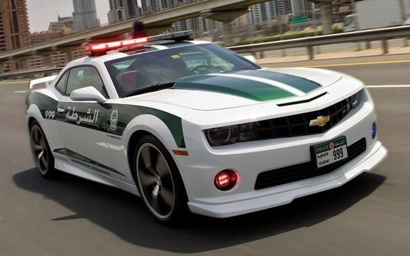 Die Geilsten Polizeiautos Autotuning De