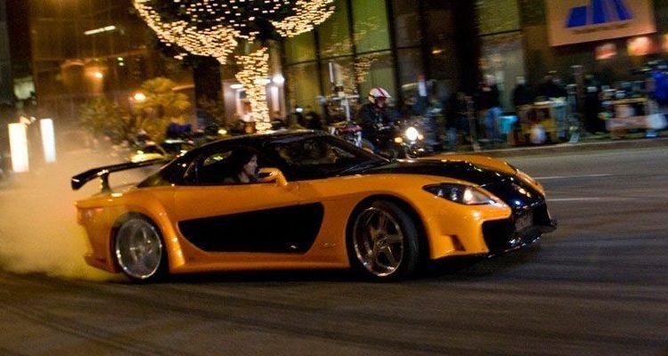 Die Geilsten Fast Amp Furious Autos Autotuning De