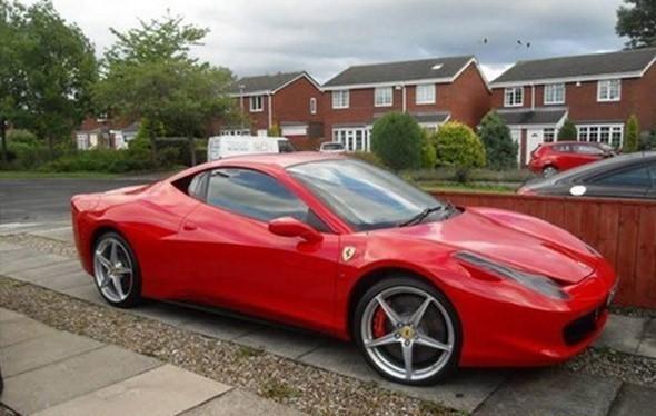 Die Geilsten Ferrari Nachbauten Autotuning De