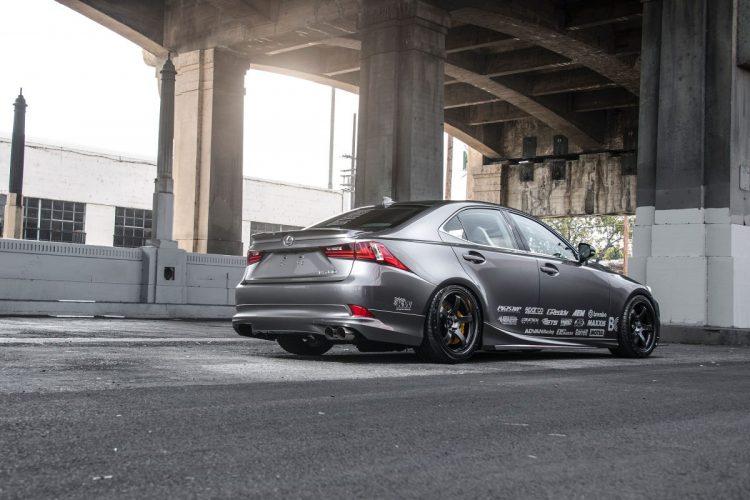 Lexus IS 250 (6)
