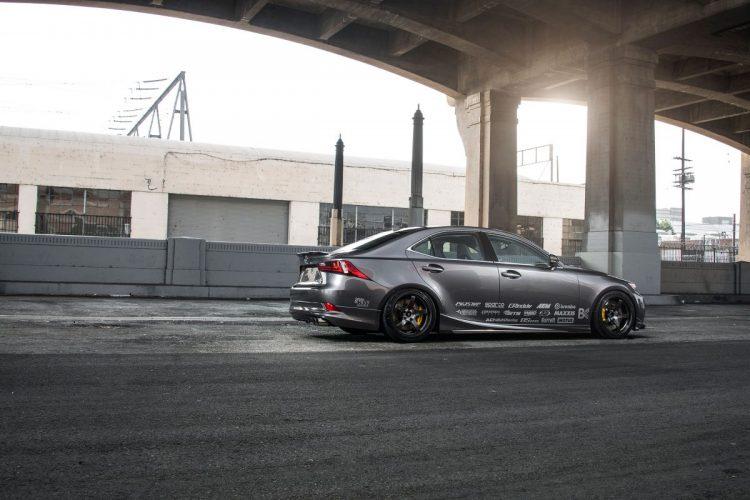 Lexus IS 250 (2)
