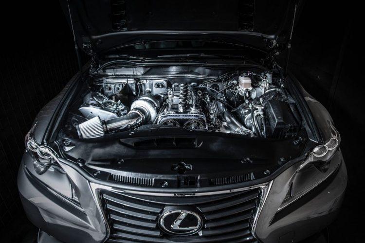 Lexus IS 250 (3)