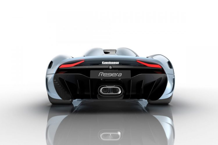 Koenigsegg Regera (2)