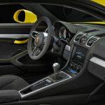 Porsche Cayman GT4 (12)