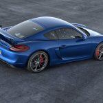 Porsche Cayman GT4 (10)