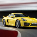 Porsche Cayman GT4 (3)