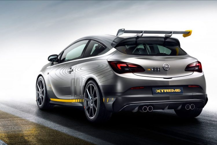 Astra OPC EXTREME