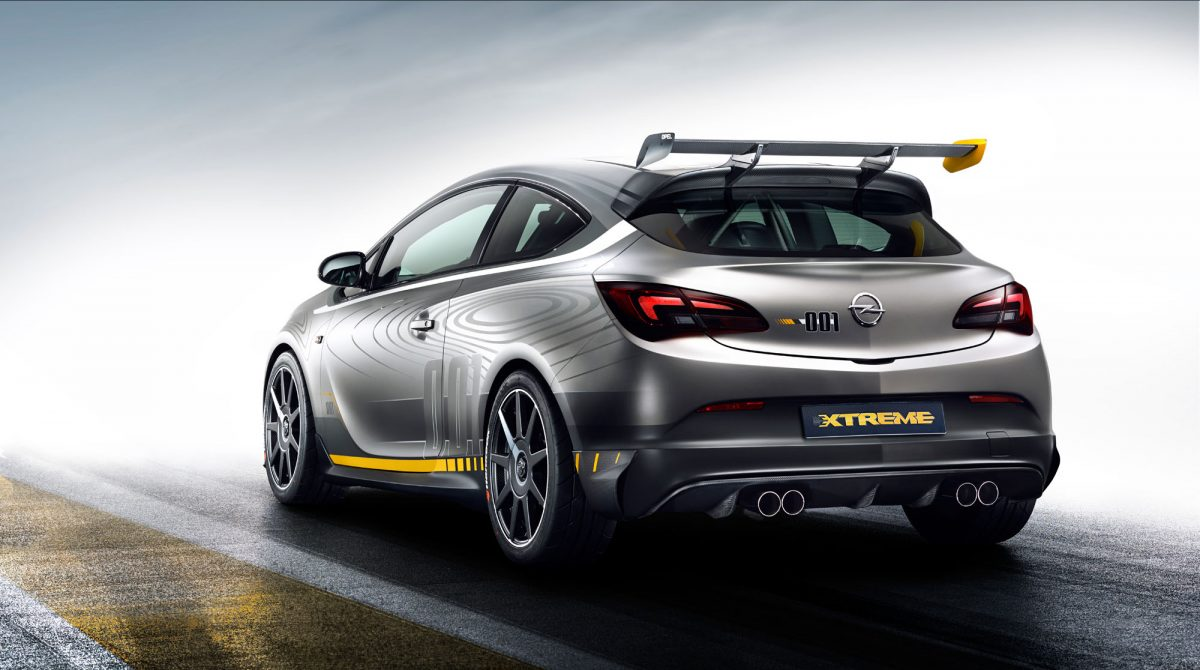 Was Steckt Hinter Opel Opc Gsi Amp Gte
