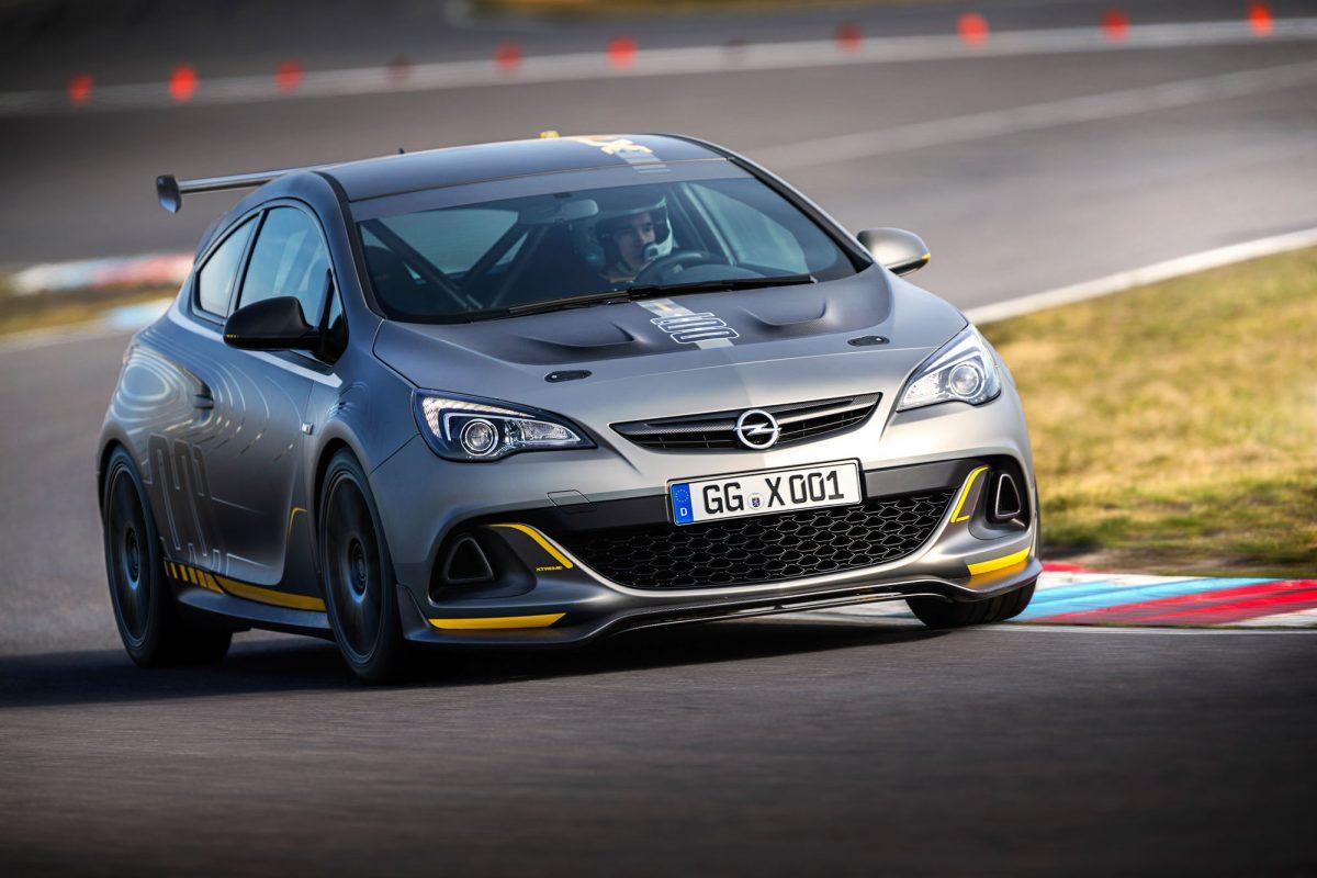 Opc Astra 2018 >> Was steckt hinter Opel OPC, GSi & GTE?