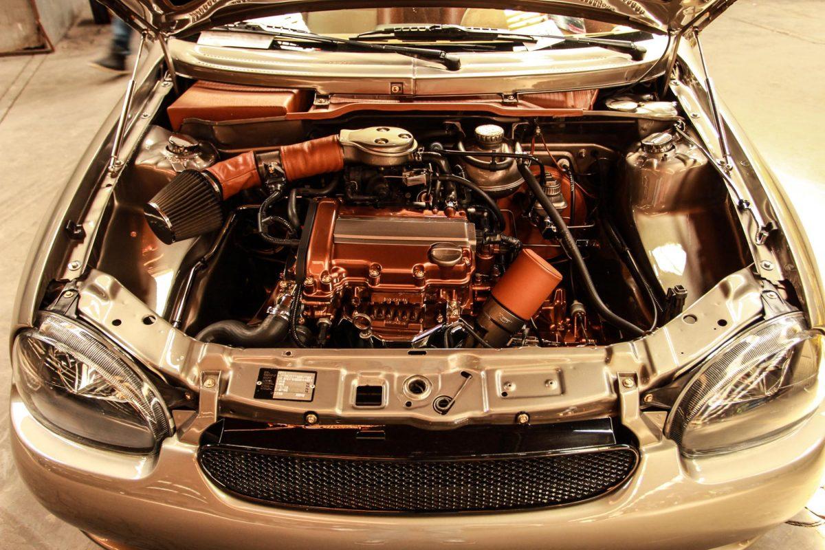 Opel Corsa B Volles Programm Autotuning De