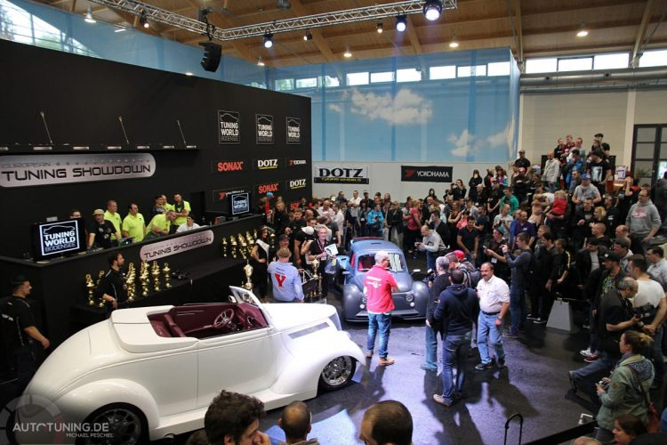 European Tuning Showdown 2015 (2)