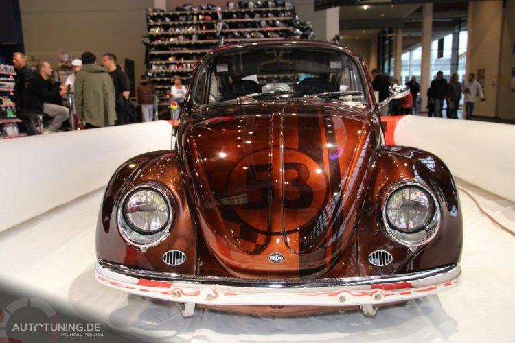 VW Käfer in Sonax Badewanne(8)