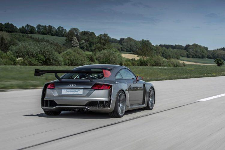 Audi TT clubsport turbo(4)
