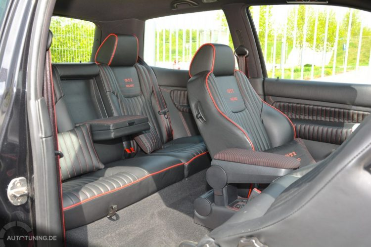 VW Golf GTI 25Jahre Edition(4)