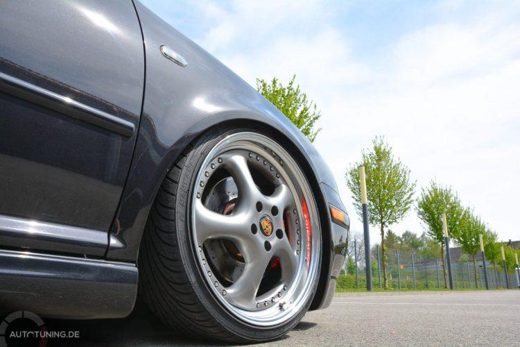 VW Golf GTI 25Jahre Edition(2)