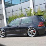 VW Golf GTI 25Jahre Edition(1)