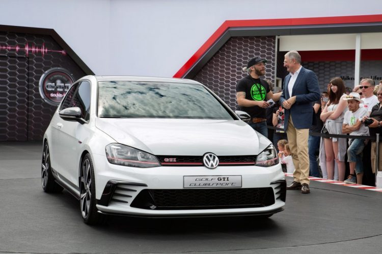 VW Golf GTI Clubsport (2)
