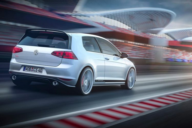 VW Golf GTI Clubsport (4)