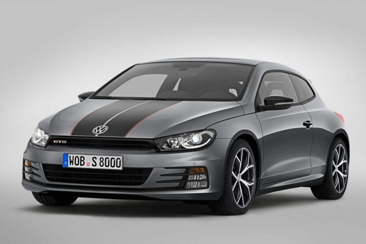 VW Scirocco GTS (4)