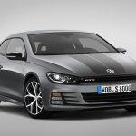VW Scirocco GTS (1)